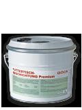Böck TraunsteinerSilo Futtertischbeschichtung Premium 2K Lösemittelfrei 2-komponentige Epoxidharz-Beschichtung mit guter Beständigkeit gegen mechanische und chemische Beanspruchungen