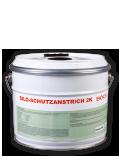 Böck Traunsteiner Silo Schutzanstrich 2K zum Schutz der Siloplatten im stark beanspruchten Übergangsbereich Boden-Wand