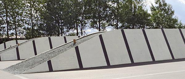 Fahrsilo Silobau Fahrsilo bauen Traunsteiner Silo AwSV Zulassung Genehmigung Eigenleistung Futterqualität