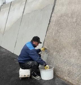 Böck Traunsteiner Silo Silosanierung vor Sperrung selbst sanieren wie die Profis Sanierung von Siloanlagen Instandhaltung